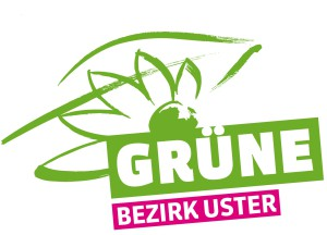 Logo_GrueneBezirkUster_CMYK
